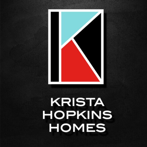 Krista Hopkins Homes Logo