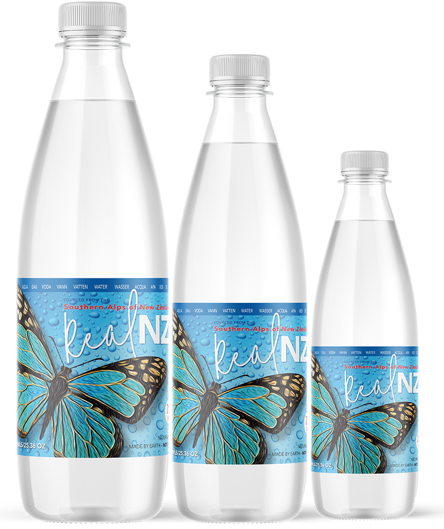 real nz water bottles