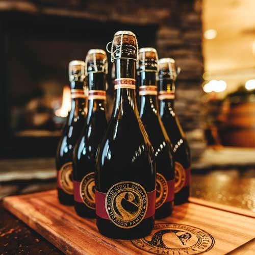 Goose Ridge Cider
