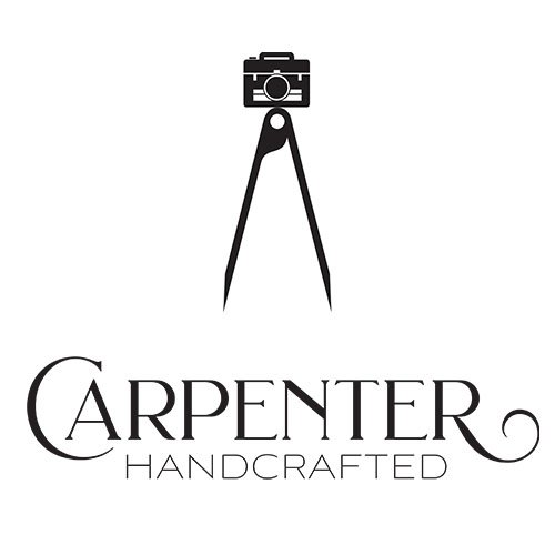 Carpenter Handcrafted Logo