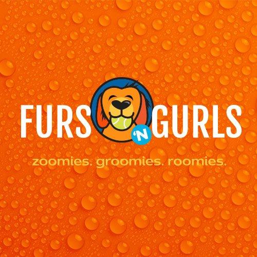 Furs n Gurls Branding