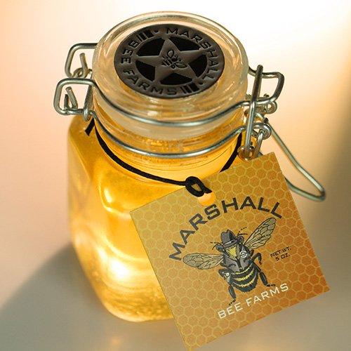 Marshall Bee Farms Honey