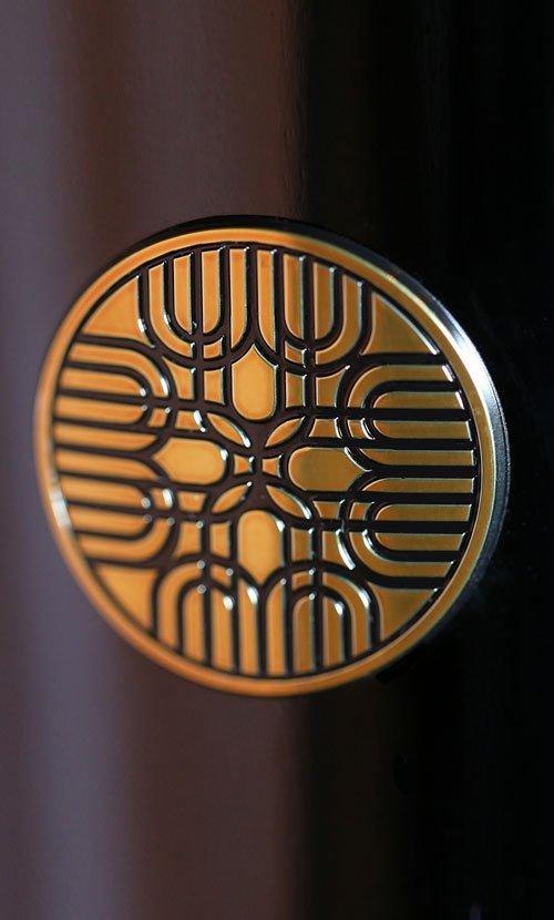 Sunshine Valley Vineyards Closeup