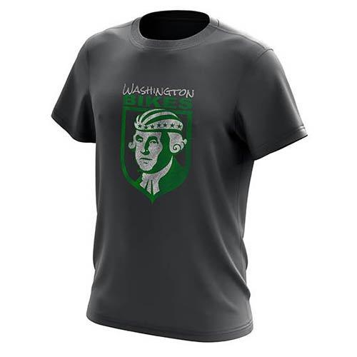 Washington Bikes Shirt