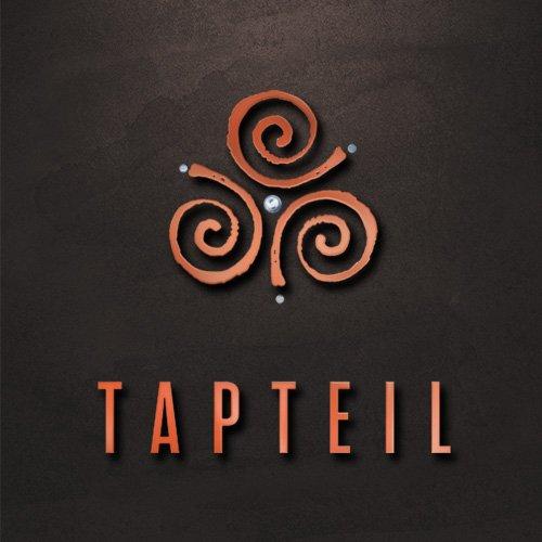 Tapteil Logo Design